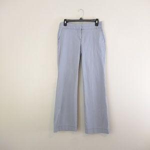 J.Crew City Fit Grey Pants size 2 Short